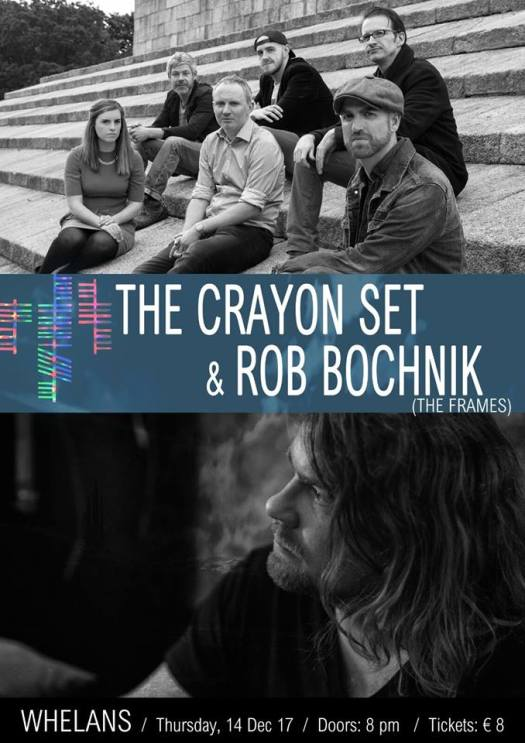 crayon set rob bochnik