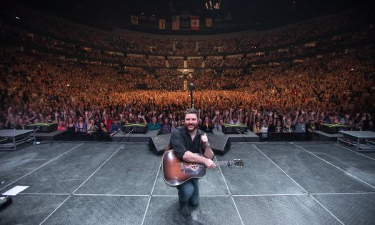 chris young nashville