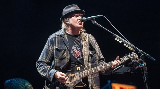 neil young eternity