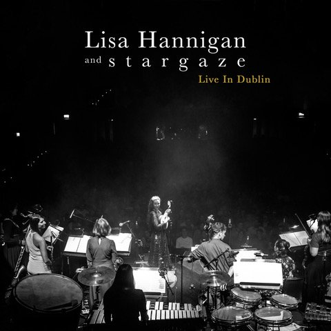 lisa hannigan stargaze record