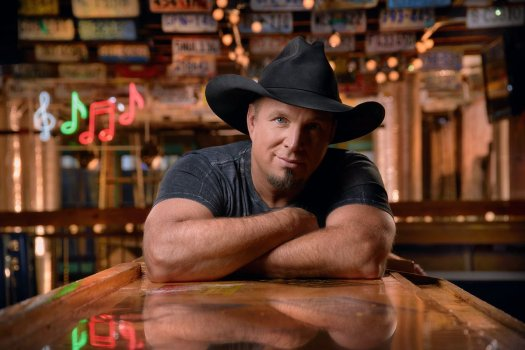 diageo garth brooks