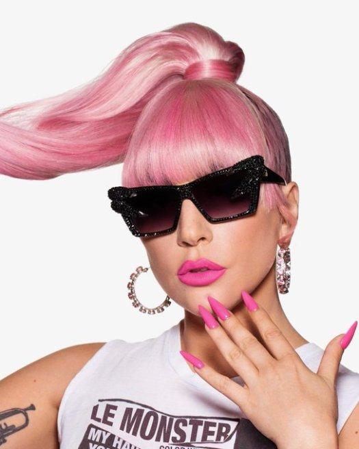 lady g shades