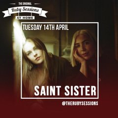 saint sister lisa ruby sessions