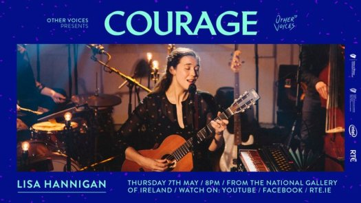 lisa hannigan other voices