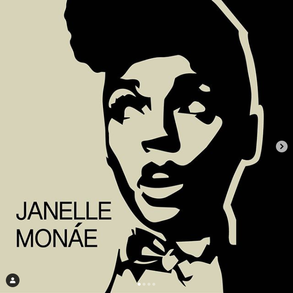 Screenshot_2020-08-04 #janellemonae hashtag on Instagram • Photos and Videos