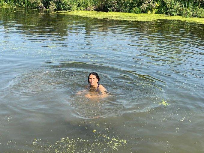 tanita birthday dip