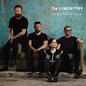 Cranberries something else
