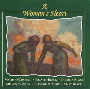 a womans heart